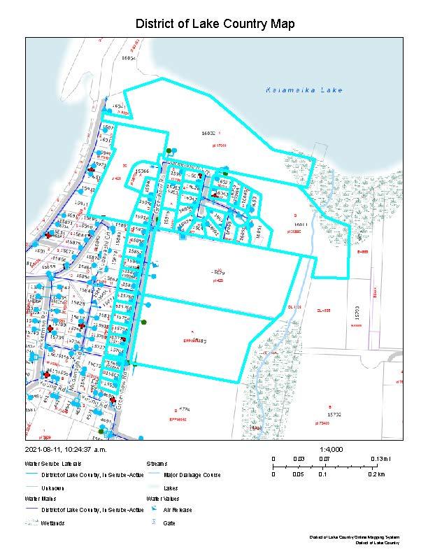 2021-08-11 Greenhow WaterMainBreak