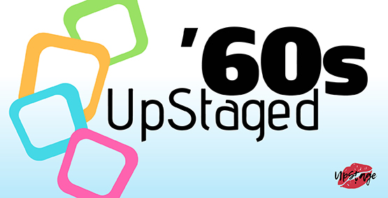 Kelowna's Upstage Show Choir presents 60s UpStaged