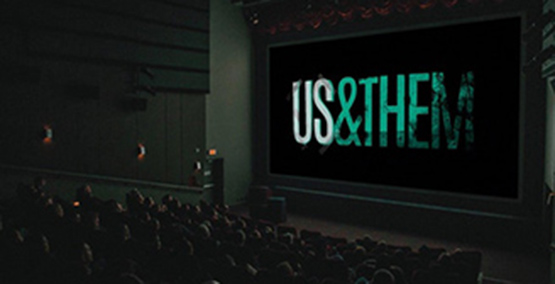 Us and Them - Presented by the District of Lake Country