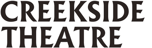 Creekside Theatre logo
