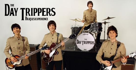The Day Trippers Beatles Experience